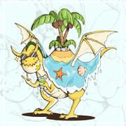 トロピカルゴ
