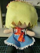 【ぬいぐるみ】テレサ姉貴を作ってみた【JGN】の画像