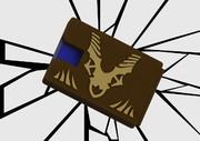 【仮面ライダー龍騎】カードデッキ:インペラー