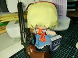 【ぬいぐるみ】テレサ姉貴を作ってみた【JGN】の画像2