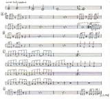 Splatoon戦闘曲BassTab譜