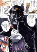 ばか鎮 ドリフターズ・改18「カカカタ☆カタオモイ-C」