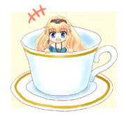 cup in sheryl