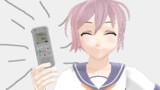 【MMD】ICレコーダー 配布