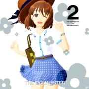 THE IDOLM@STER 2【MMDジャケットアート】