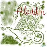 アラジン【イメージ童話⑤】