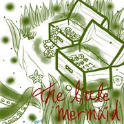人魚姫【イメージ童話⑫】