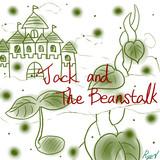 ジャックと豆の木【イメージ童話⑬】