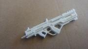 """3Dプリンターで""""3Dプリンター銃""""をプリントしてみた"""