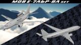 モブE-7A&P-8A セット