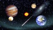 【MMD】スカイドーム星空もどき Ver.2【惑星付き】
