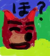 まゆだぬきさん(イメージ)