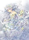ウェディング姫百合