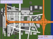 北森市全域MAP(試作)