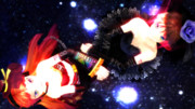 【UTAUカバー】 騎士行進曲 (シドニアの騎士 第九惑星役戦OP) 【波音リツ】