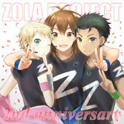 ZOLA PROJECT 2nd Anniversary