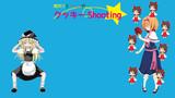 魔理沙とアリスのクッキー☆Shooting.Unity4