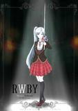 RWBY Weiss Schnee