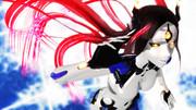 【MMD】 TriOxygenルカ【アイ】.1