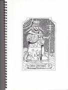 5.ジョジョの奇妙なタロット ― 教皇(The Hierophant )―
