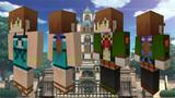 【Minecraft】 閃の軌跡 トワ【旧verスキン】