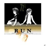 RUN【MMDジャケットアート】
