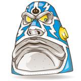 マスク・ド・モアイ