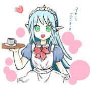 メイド夜叉姫さま