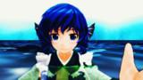 【GIF】わかさぎ姫と2(仮)