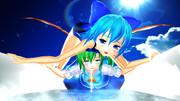 熱湯風呂(36℃)