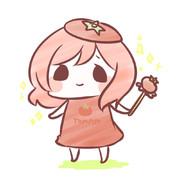 トマトの妖精よ!