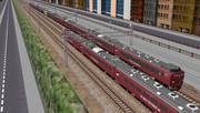 終わりなき旅へ 浪漫鉄道