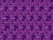 立体視画像64「六角形」