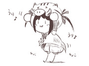 ウリたんダンス