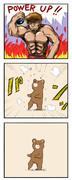 【 獣王記 】 ウェアベア