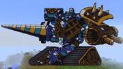 【Minecraft】Tinker Tank