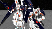 TR-6 ギャプランII & ハイザックII