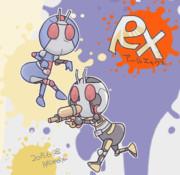 スプラトゥーンRX