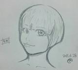 【でんぱ組.inc】最上もが【描いてみた】