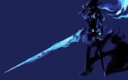 緋想の剣 #4