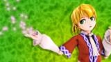 【1日】凛と咲く花は嫉妬の念を抱くか【1パル】