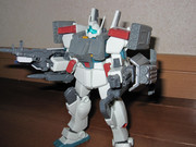 GMⅢ火力強化試験タイプ