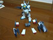 GMⅢ火力強化試験タイプその2