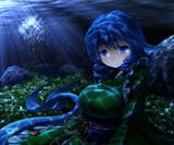 わかさぎ姫 1