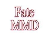 ※更新アリ【ロゴ】 Fate/MMD 用ロゴ画像 【画像素材配布】