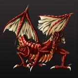 レッドドラゴン