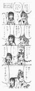 レシうら☆マギカ24