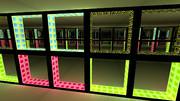 無限鏡の部屋24