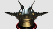スーパーXⅢ:フィギュア風MMDゴジラ大図鑑32