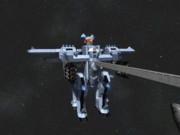 [Space Engineers] ユニオンフラッグ